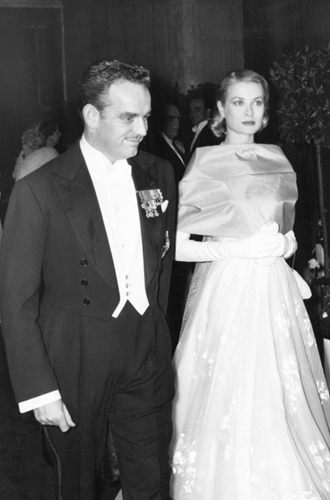 Фото №9 - Грейс Келли и князь Ренье: история любви