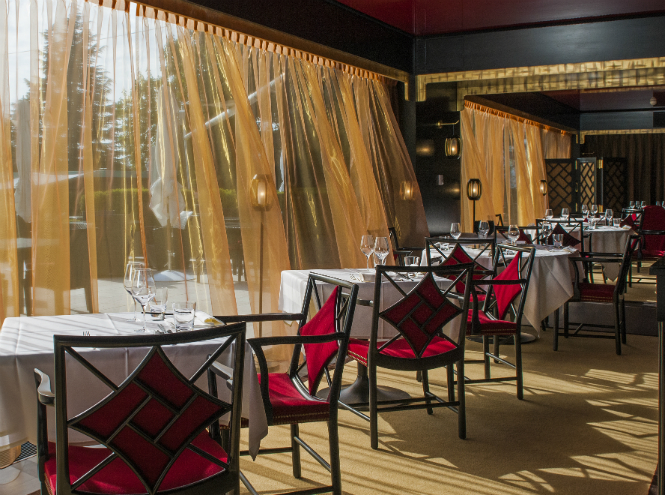 Фото №5 - Звездный час: ресторан Tse Fung в Швейцарии получил первую звезду Мишлен