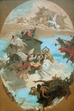Фото №3 - Православные тамплиеры Адриатики