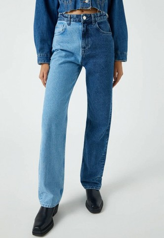 Фото №3 - Гид по самым модным джинсам: зима 2021