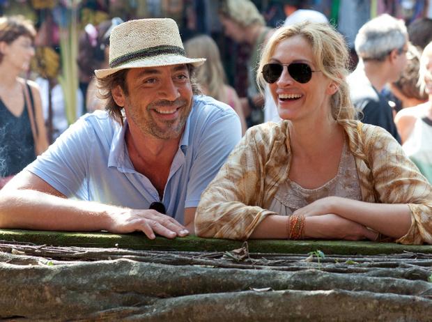 Фото №3 - Кино по-итальянски: фильмы, снятые в Риме