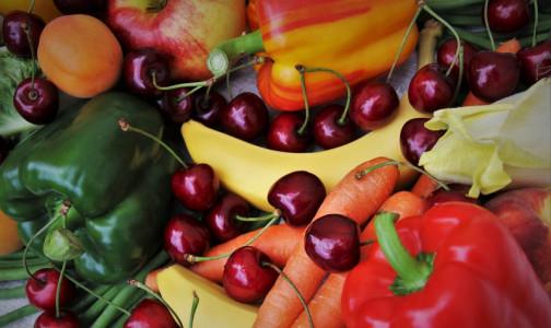 Фото №1 - Морковь против гороха с кукурузой. В Китае решили, какая диета нужна для долголетия
