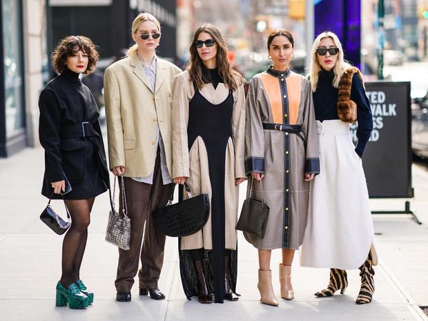 Фото №4 - Одежда, которая полнит: 10 модных ошибок каждой женщины
