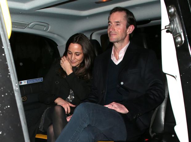 Фото №2 - Пиппа-шпион: зачем сестра герцогини Кейт скрывает свою личность