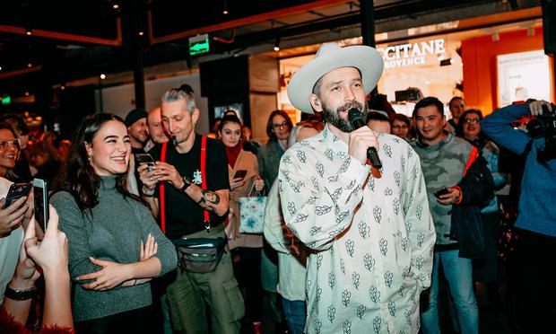 Фото №1 - Журнал «Вокруг Света» провел музыкально-гастрономическую вечеринку