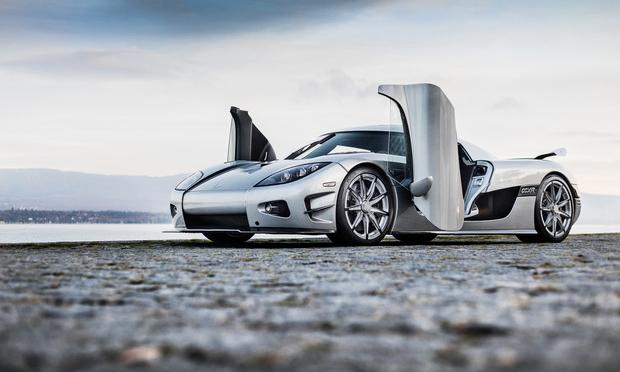 Сколько стоит самый дорогой автомобиль