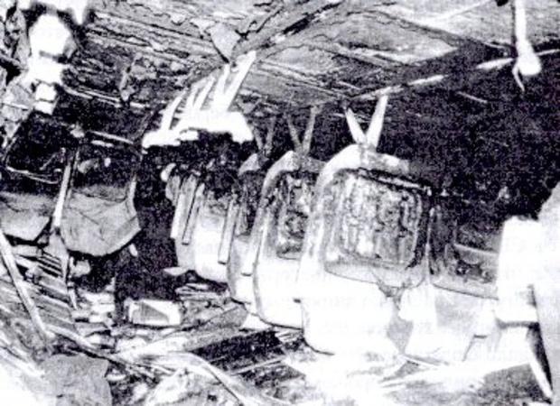 Фото №4 - Как советский пилот поспорил, что посадит самолет вслепую, и убил 69 человек