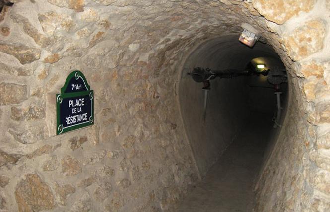 Фото №6 - Тайный Париж: исследуем секретные места города