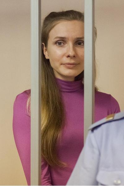 Рецидивная преступность женщин, освободившихся из мест ...