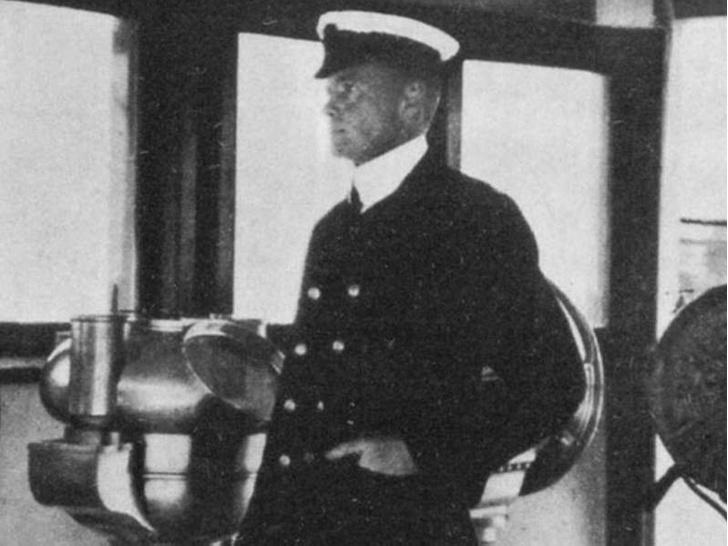 Фото №5 - Рожденный всплывать: история героя из фильма «Дюнкерк»