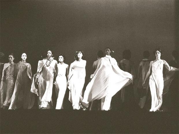 Фото №5 - Битва за Версаль: ночь, навсегда изменившая историю haute couture