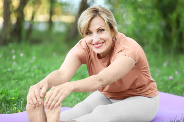 Фото №5 - Pro или Anti-age? Как сохранить красоту и здоровье в период менопаузы
