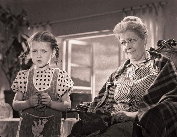 Фото №15 - Назад в СССР: самые милые девочки нашего кино