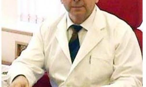 Фото №1 - Главный эндокринолог страны избран на пост президента РАМН