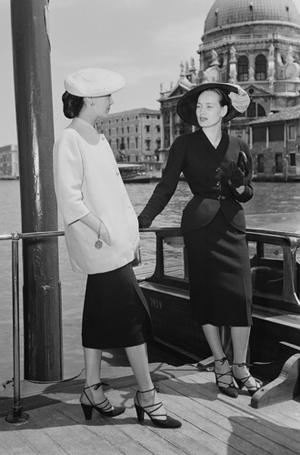 Фото №12 - Вещи-легенды: модное наследие Кристиана Диора