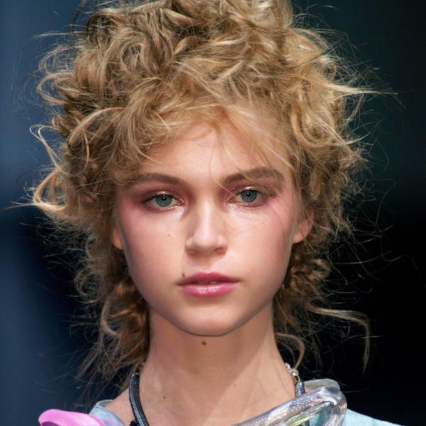 Фото №1 - Как сделать романтичный макияж на 14 февраля