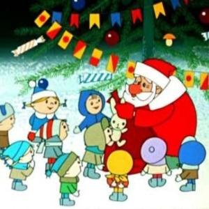 Фото №1 - Дед Мороз существует