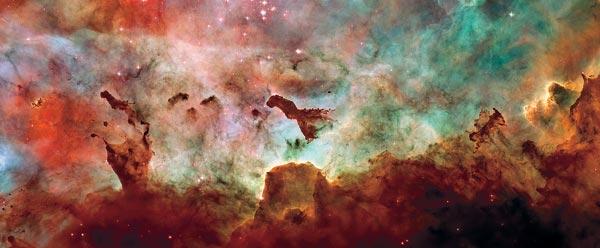 Фото №4 - Вселенная для человека?