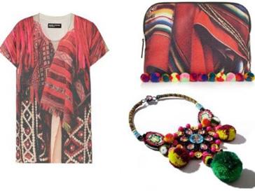 Коллекция одежды Марио Тестины для Net-a-Porter