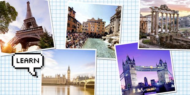 Фото №3 - Мы знаем 11 крутых мест, куда ты можешь отправиться летом