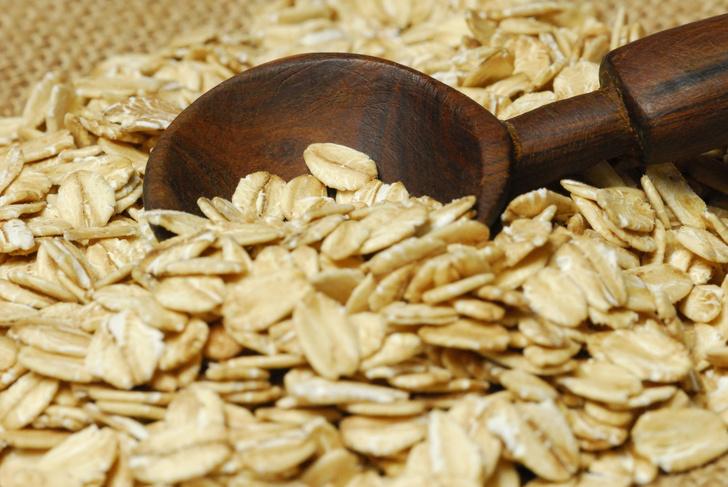 Фото №1 - Назван продукт, снижающий уровень холестерина
