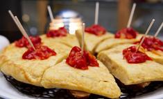 Как приготовить омлет по рецепту матушки Пуляр?