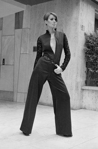 Фото №4 - ДНК бренда: откуда пришла мода