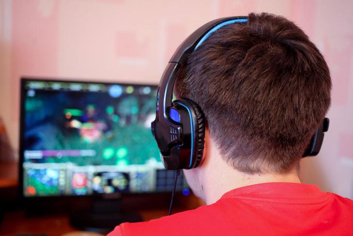 Фото №1 - В умеренных количествах видеоигры полезны