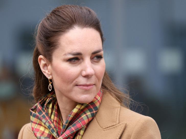 Фото №1 - Королевский лайфхак: новая формула стиля герцогини Кейт