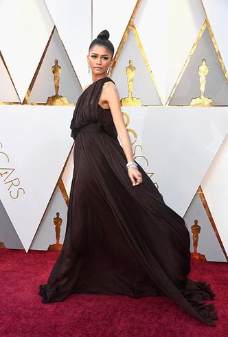 Фото №19 - «Оскар-2018»: 10 лучших платьев церемонии награждения