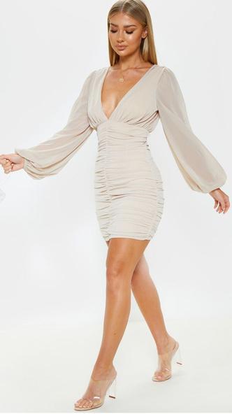 Фото №5 - Как платья и топы Квитко выглядит на худых моделях: 20 фото
