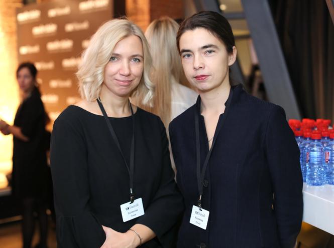 Фото №2 - Marie Claire провёл первую бизнес-конференцию MC@WORK