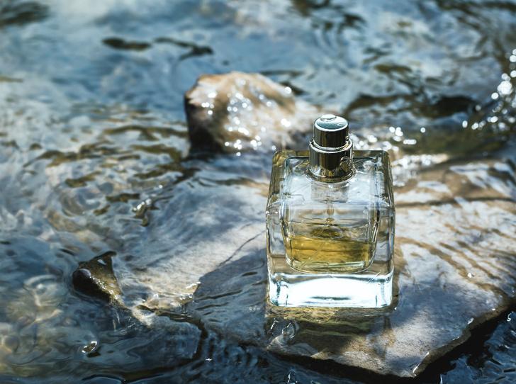 Фото №8 - Как носить парфюм летом