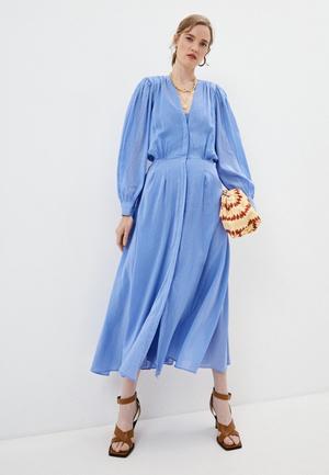 Фото №4 - Что носить: длинные летние платья 2021