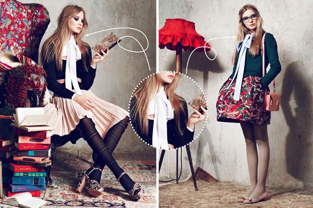 Фото №3 - 5 вещей, которые помогут создать образ модного гика