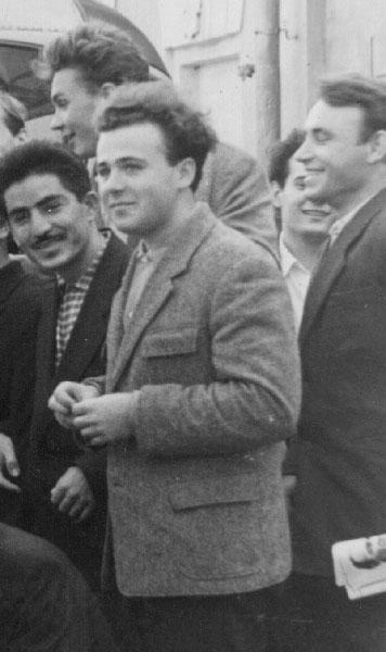 Фото №15 - 100 лет Щуке: редкие фото известных актеров