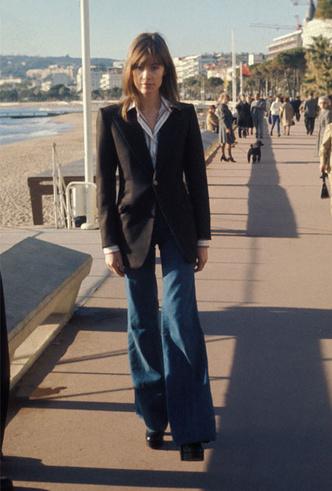 Фото №7 - Всегда модная Франсуаза Арди: женщина, которая изобрела парижский шик