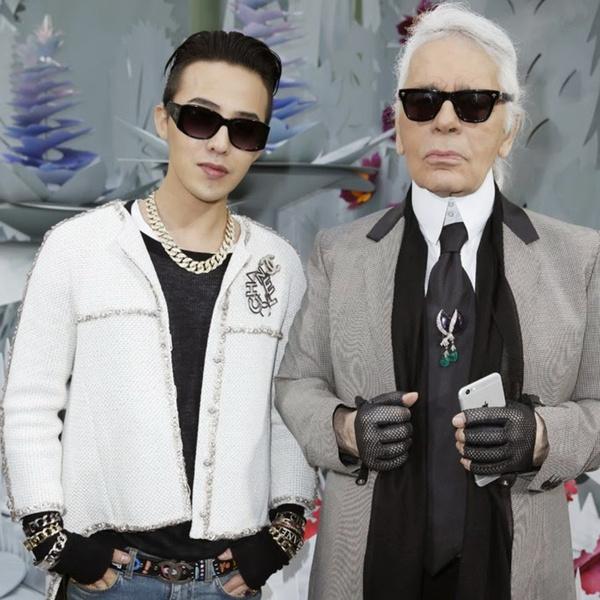 Фото №1 - G-Dragon style: что носит главная фэшн-икона Южной Кореи