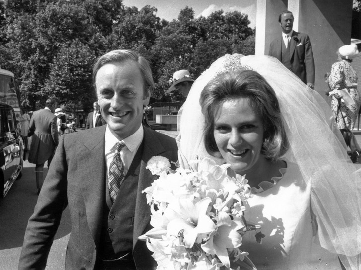 Фото №5 - Привычка жениться: королевские особы, которые были в браке больше одного раза