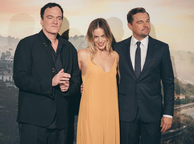 Фото №2 - «Однажды в... Голливуде»: реакция Романа Полански и семьи Шэрон Тейт на фильм