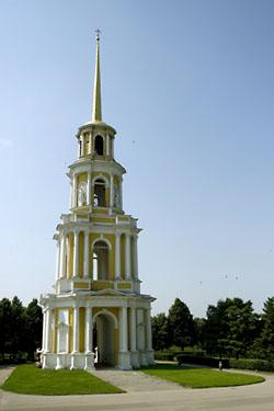 Фото №4 - Тысячелетний дублер старой Рязани