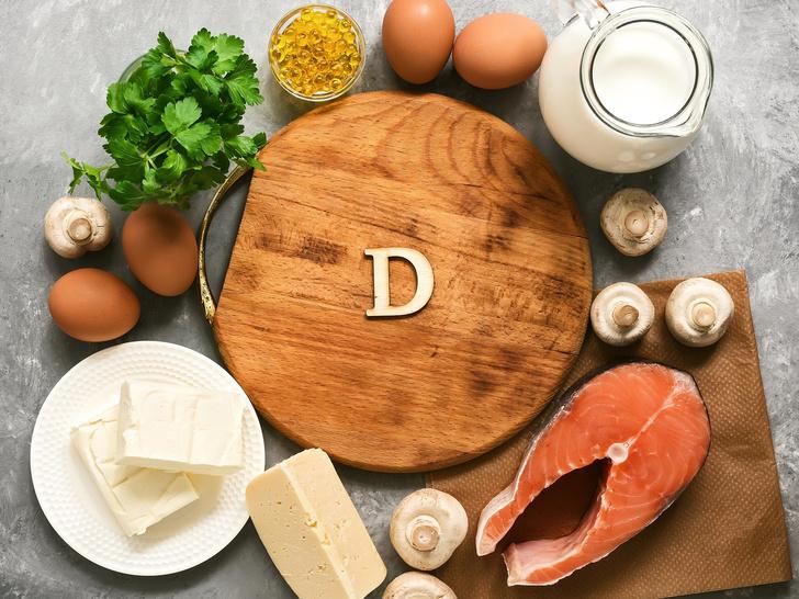 Фото №1 - Солнечная энергия: в каких продуктах содержится витамин D (и чем он полезен)