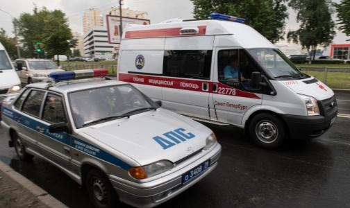 Фото №1 - В Петербурге пациент избил на вызове женщину-врача «Скорой помощи». Доктор в больнице