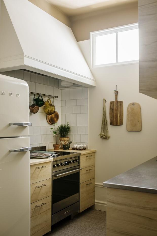 Фото №7 - Квартира в фермерском доме в Стокгольме