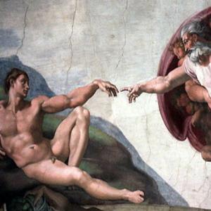 Фото №1 - Британским ученикам расскажут о креационизме