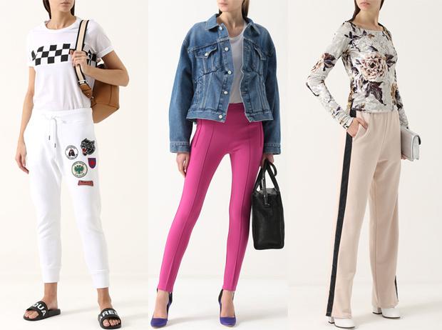 Фото №158 - Правила сочетания: 9 видов модных брюк и 200 примеров обуви к ним