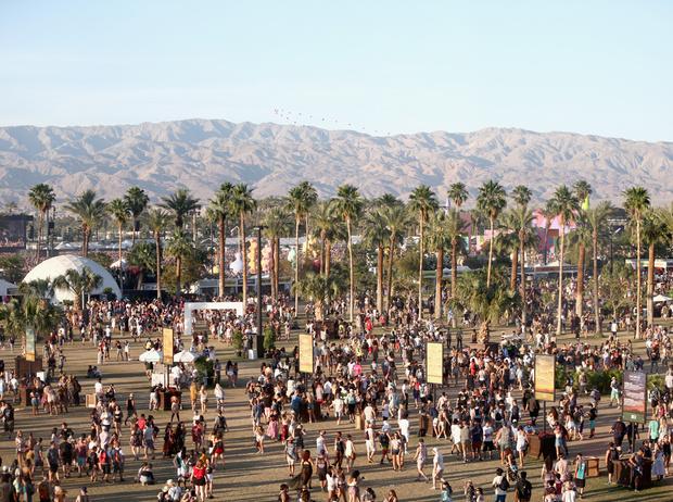 Фото №2 - Coachella: абсолютно все, что нужно знать о самом модном фестивале года