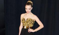 Итоги года – 2012: лучшие платья звезд