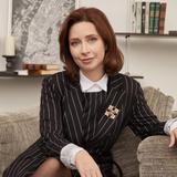 Элина Ландман