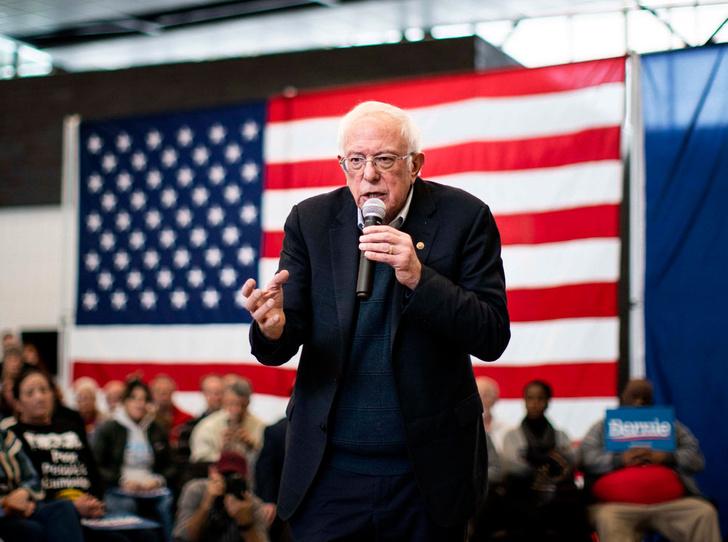 Фото №5 - Кто, если не Трамп: 6 кандидатов, которые баллотируются на пост президента США в 2020 году